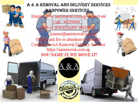 Lot of Items to Move? Contact us now! - Muutot/Kuljetukset
