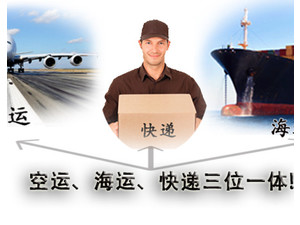 China to Singapore air and sea shipping door to door taobao - Moving/Transportation