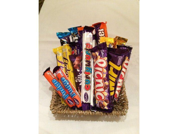 Chocolates Delivered worldwide - Services: Other