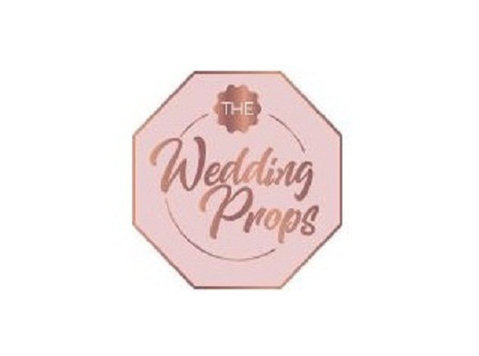 Solemnization Package Singapore - The Wedding Props - Services: Other