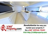V360property - Singapore 360 Degree Virtual Tour Provider - Services: Other