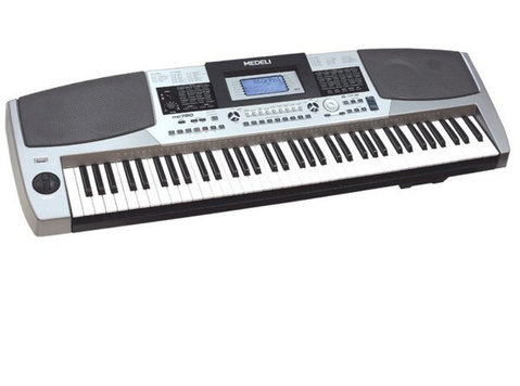 Medeli Mc780 keyboard available for sale - Eletronicos