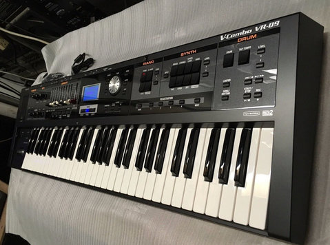Selling these amazing keyboards at affordable prices - Elektronika