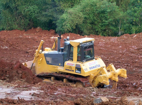 Bull dozer training in kimberly Brits Limpopo 0766155538 - Άλλο