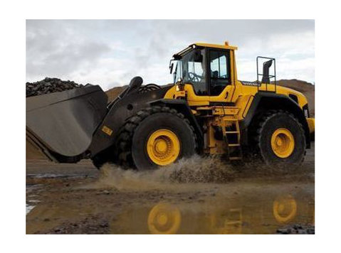 Front end loader training in north west - Classes: Other