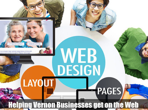 Website Designing & Seo Company in Johannesburg, Gauteng - Computer/Internet