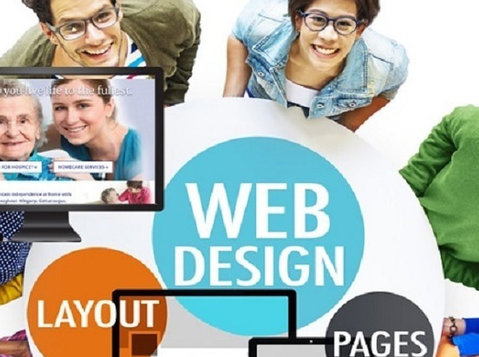 Website Designing Services Provider in Pretoria & Midrand - Computer/Internet