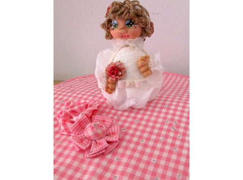 Doll save pyjama - Baby/Kids stuff