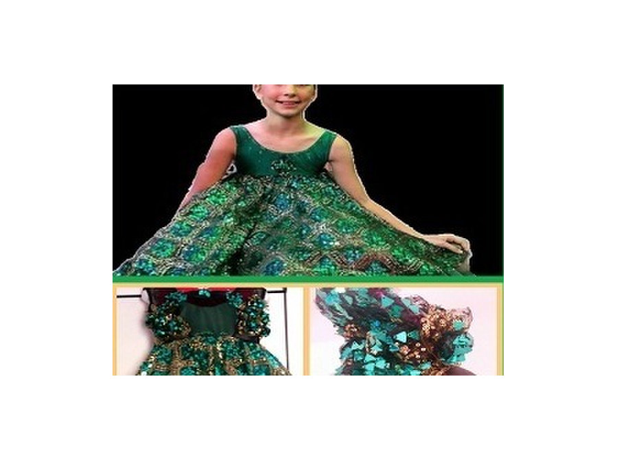children fantasy fashion - Clothing/Accessories