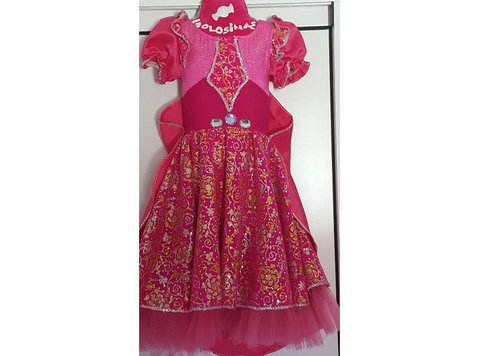 princess dress - Clothing/Accessories
