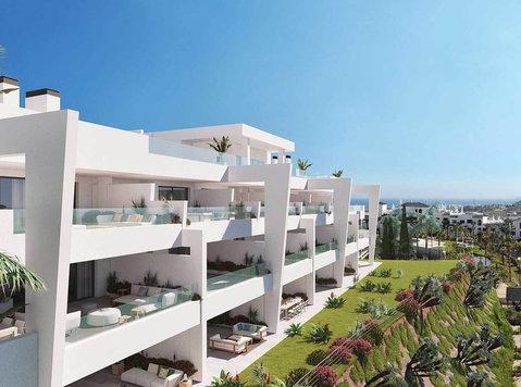 Marbella Long Term Rentals - ดูแลซ่อมแซมบ้าน