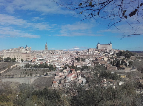 licensed tour guide in Toledo (spain) - Другое