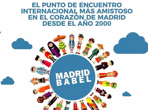 Free International Activities In Madrid - Activity partners