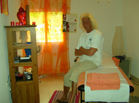 Campello, Alicante, Full Body Therapeutic Remedial Massage. - Diğer