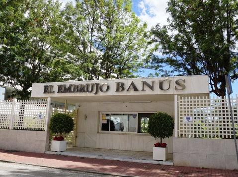 Fastigheter I Marbella - Huishoudelijk/Reparatie