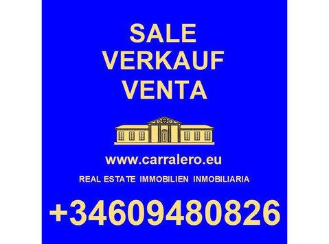 Gran Canaria Immobilien Carralero - www.carralero.eu - Möbel/Haushaltsgeräte