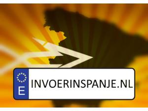 Automotive dienstverlening in geheel Spanje! - Overig