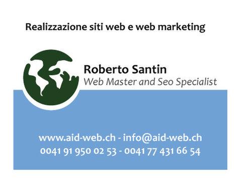 Creation of websites for maximum online visibility - Informática/Internet