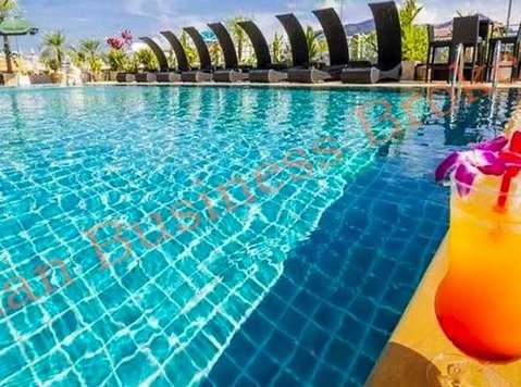 4802039 Beautiful 83-Room Patong Hotel for Sale and Rent - Otros