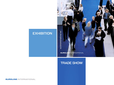 Exhibition Services in Turkey - Κτίρια/Διακόσμηση
