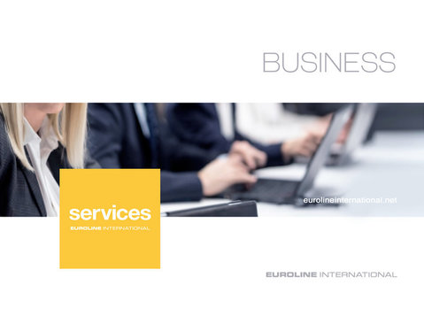 Business Services in Turkey - Business Partners
