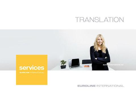 Traductores en Turquía - Edición/Traducción