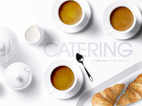 Catering a Istanbul - Altro