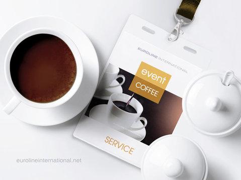 Event Coffee Service in Istanbul - Services: Other