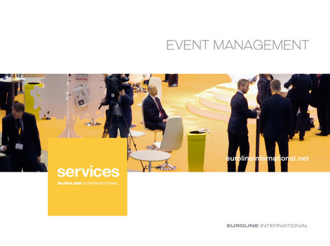 Event Management in Turkey - Services: Other