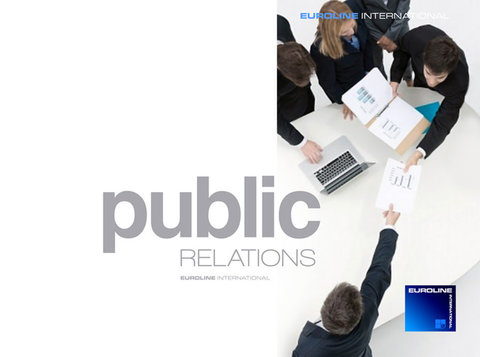 Public Relations in Turkey - Άλλο