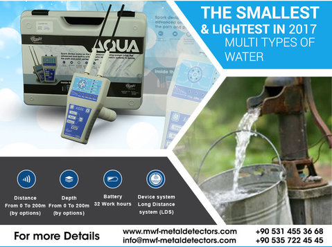 aqua smallest device to detect water 00905357224545 - Electronics