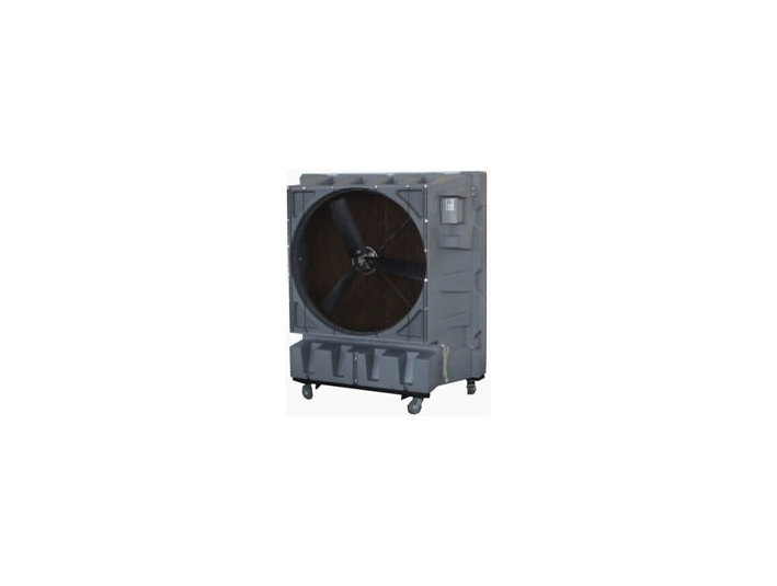 Air cooler Uae. Outdoor air cooler. outdoor cooler. Dubai - Khác