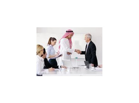 Business Advisory & Consultants Dubai, UAE - Services: Other
