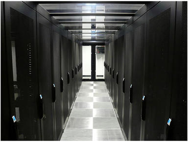 Server Room & Datacenter preparation Turnkey Solution p - Services: Other