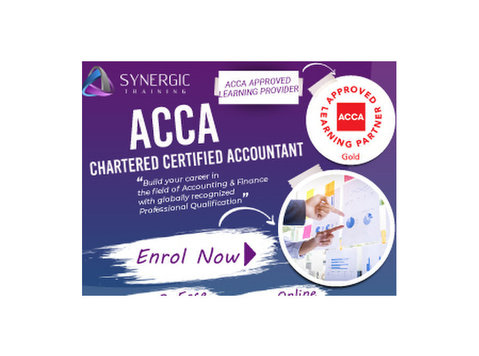 Best Acca Course in Abu Dhabi - Altro