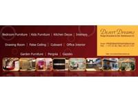 Desert Dreams Design Decoration & Gen. Maintenance Llc - Building/Decorating