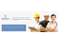 Where the beginning of success is Vietnam Workforce Supplier - Building/Decorating
