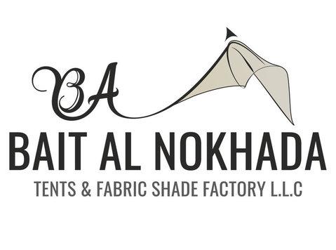 Tent rental service for events in UAE & KSA - Altro