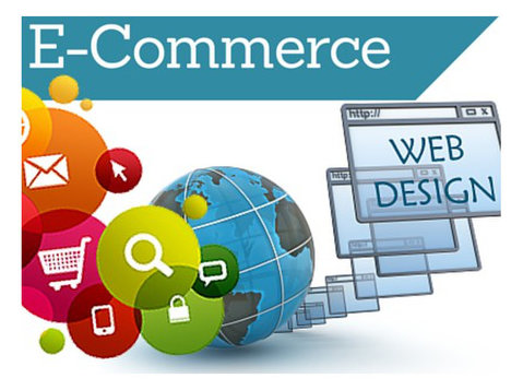 Ecommerce Website Development | Ecommerce Web Design Dubai - Computer/Internet