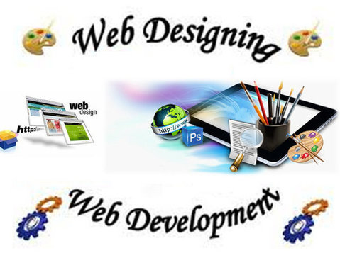 Web Design and Web Development Services Company in Dubai - Computer/Internet