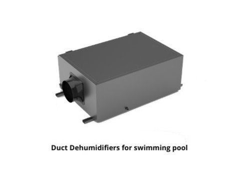 Duct dehumidifier for swimming pool. Inline ductable - Buy & Sell: Other