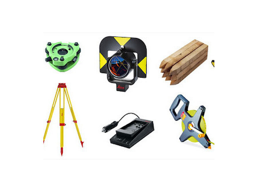 Get Land Survey equipment accessories in Dubai - Buy & Sell: Other