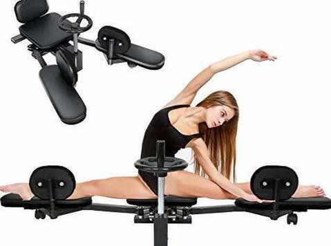 OUTDOOR FITNESS EQUIPMENT - Sporting/Boats/Bikes