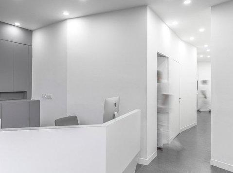 Gypsum Work Contractor In Dubai 0509221195 - Building/Decorating