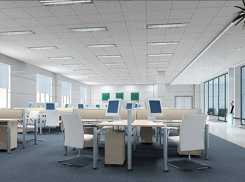Office Remodeling In Dubai 0509221195 - Building/Decorating