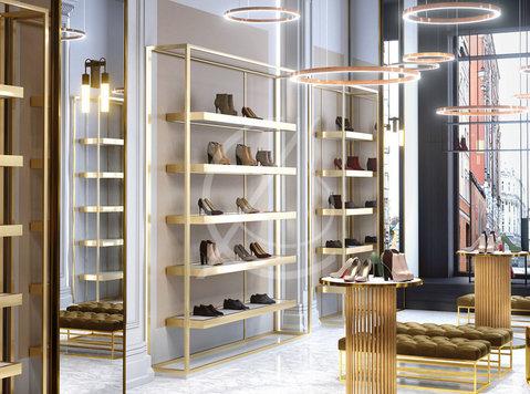Shop Renovation Contractors In Dubai 0509221195 - Building/Decorating