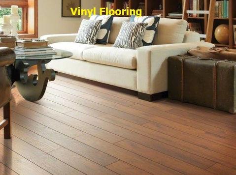 Vinyl Flooring Company In Dubai 0557274240 - Building/Decorating
