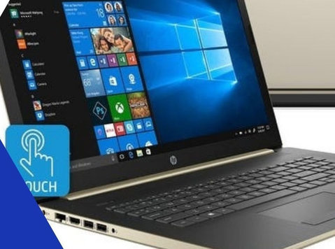 Exclusive Range of Laptop Rental for Events in Dubai - คอมพิวเตอร์/อินเทอร์เน็ต