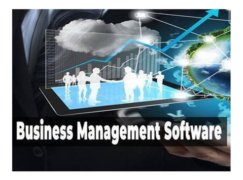 List of Best Erp Implementation Software Companies in UAE - Ordenadores/Internet