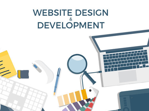 Web Design Dubai | Web Development Dubai, Web Design Company - Υπολογιστές/Internet